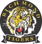 Love the tiges!