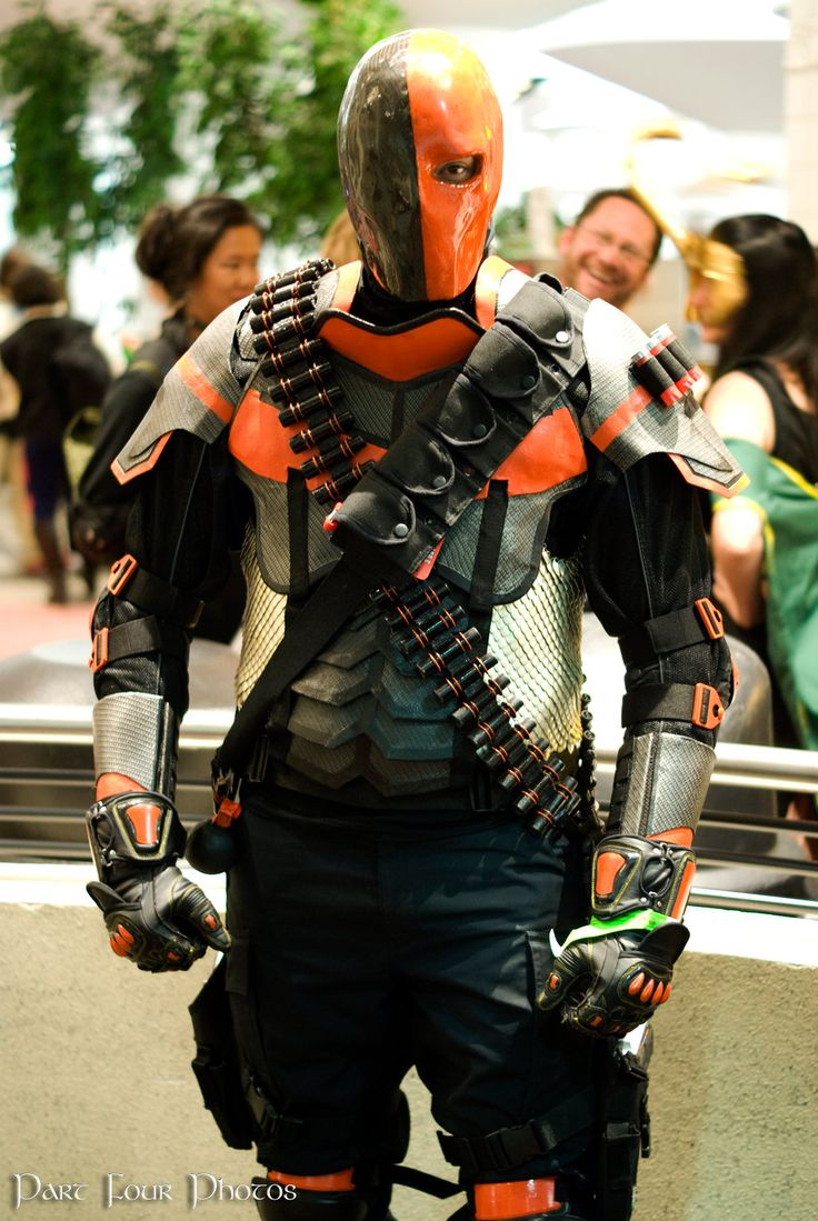 Best 25+ Deathstroke cosplay ideas only on Pinterest | Airsoft ...