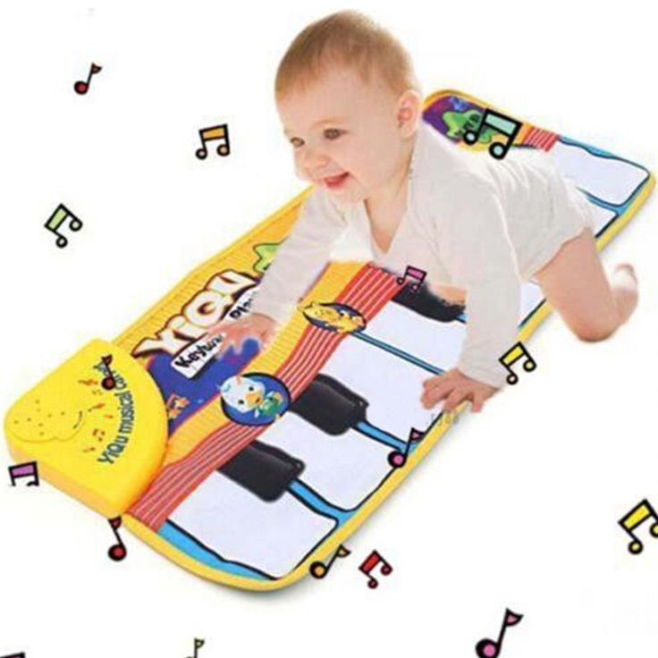 Baby Music Mat | Price: $9.06 | #babies #pregnancy #kids #mommy #child #love #momlife #babygirl #babyboy #babycute #pregnant #motherhood #photography #photoshoot