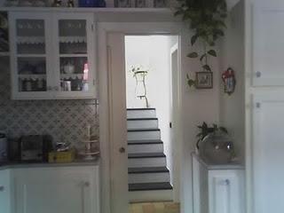 i mobili di cucina fatti da mio marito