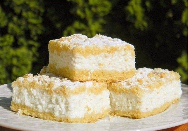 Hozzávalók  A töltelékhez  1,5 evőkanál finomliszt 1 darab nagy citrom reszelt héja 2 csomag Dr. Oetker Vanillincukor 30 dkg kristálycukor 1 kg tehéntúró maréknyi mazsola…