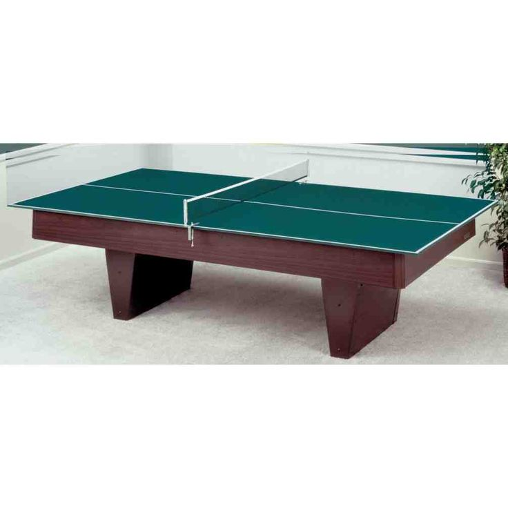 Stiga Table Tennis Conversion Top