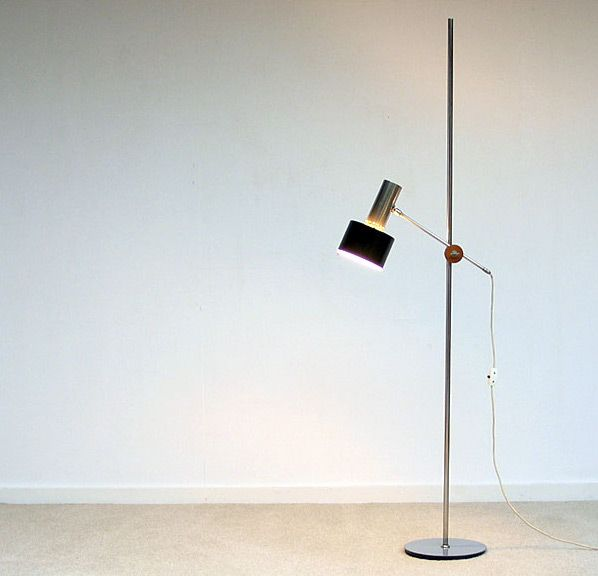 Architectural Floor lamp Baltensweiler 1960 - 668 Best LIGHTINGS Images On Pinterest Online Gallery