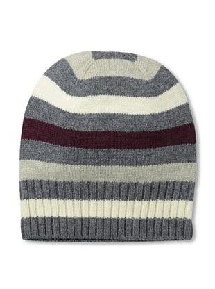 Cullen Men's Modern Stripe Hat (Sidewalk Combo)