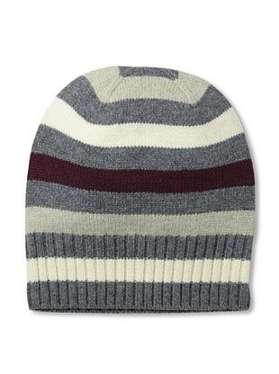 Cullen Men's Modern Stripe Hat (Sidewalk Combo)