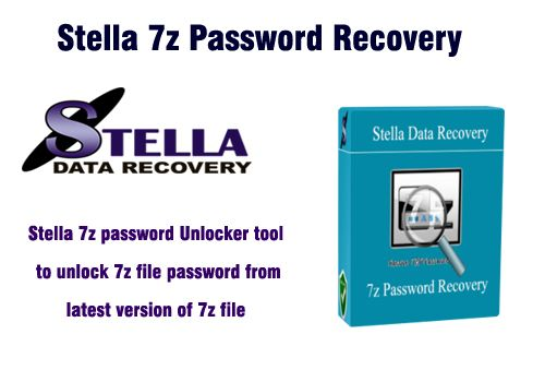Stella Data Recovery (SDR) | Stella Data Recovery | Recovery tools
