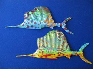 Marlin - medium - 21Hx51W