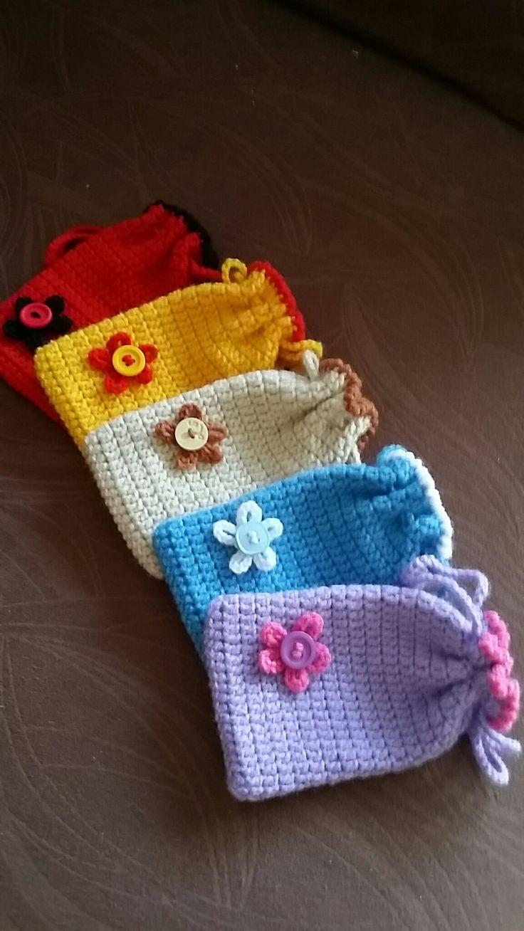 Best 25 crochet pouch ideas on pinterest diy crochet pouch diy crochet pouch mais bankloansurffo Gallery