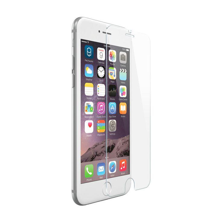 Γυαλί προστασίας οθόνης για iphone 6/6s Plus - 0.26mm. / 9H
