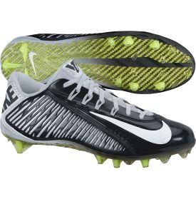 Nike Men's Vapor Carbon Elite TD NFL Team Football Cleat - Dick's Sporting  Goods