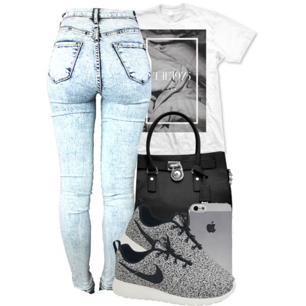 Untitled #1205, created by ayline-somindless4rayray on Polyvore
