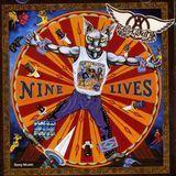 Nine Lives [Argentina Bonus Tracks] [CD]