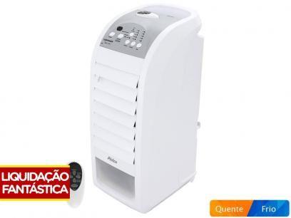 Climatizador de Ar Philco Quente/Frio - 3 Velocidas Umidificador/Ventilador PCL1QF com as melhores condições você encontra no Magazine Ohsblu. Confira!