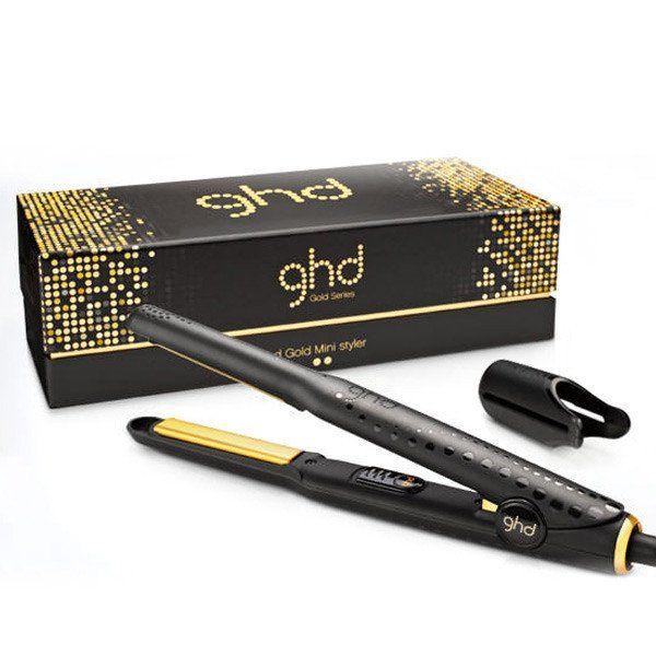 GHD - GHD GOLD MINI STYLER 1 PZ - Geeks Buy Gadgets