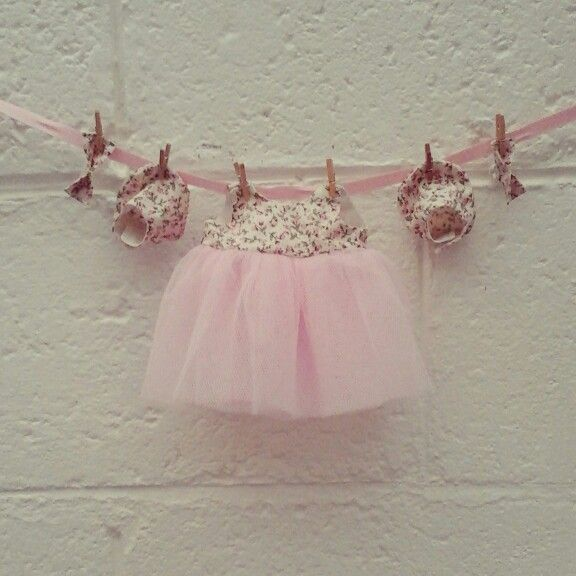 All my cute little customers out there don't forget dresses and assessories available for ragdolls for every occassion €14