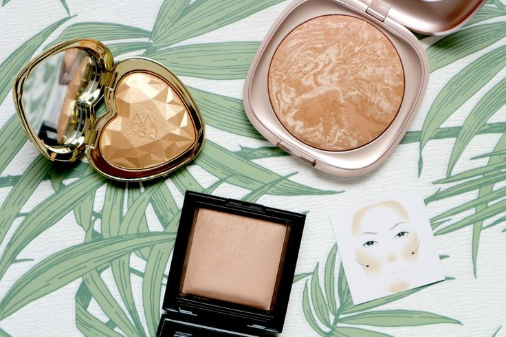 Best Summer Glow Getting Beauty Products @bareminerals @CosmeticsKIKO @toofaced