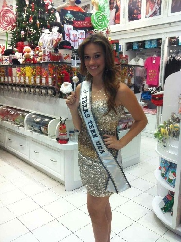 Neon Nights: Club pics - Entertainment / Neon - ReviewJournal.com Miss Teen USA Daniella Rodriguez checked out Sugar Factory in Miracle Mile Shops. Photo courtesy Sugar Factory