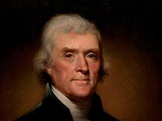 April 13th is Thomas Jefferson's Birthday!  See the below link for 10 facts about Thomas Jefferson for his 272nd birthday.