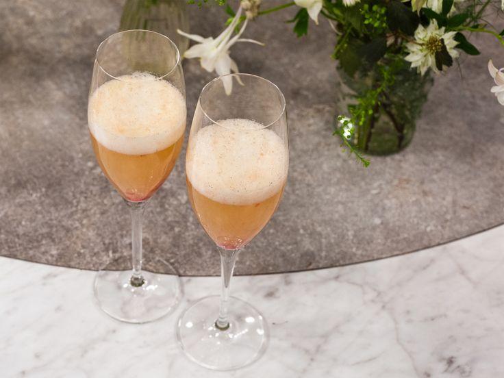 Rabarberbubblor | Recept från Köket.se