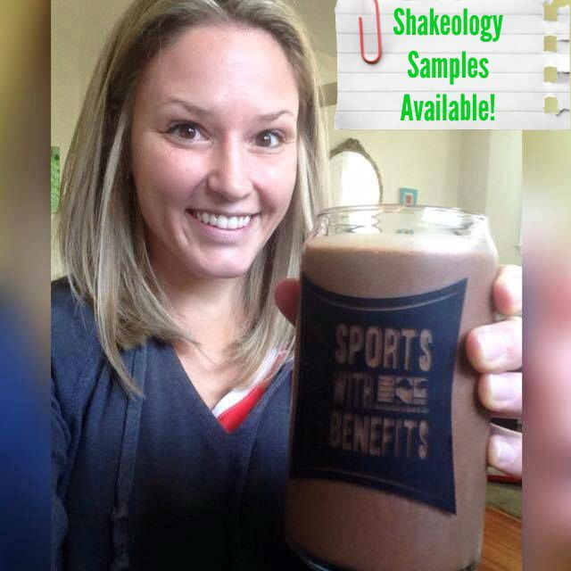 5 Shakeology samples 5 day meal plan Healthy tips Accountability Join us for 5 days of getting back on track! :)  #Shakeology #samples