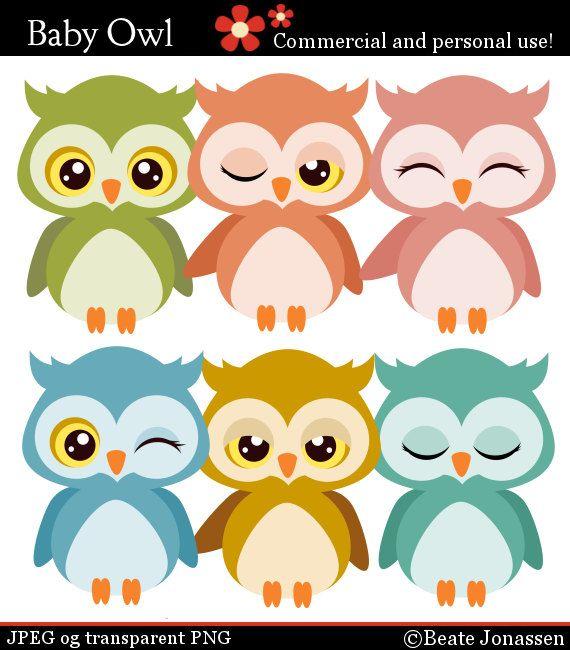 owl clip art pinterest - photo #50