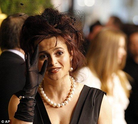 83rd Academy Awards Nominees Luncheon - Helena Bonham Carter Photo (19184050) - Fanpop