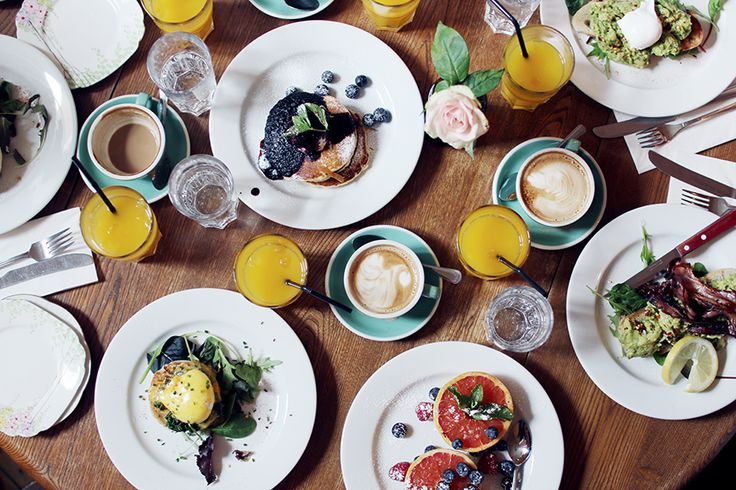TOP 10 BREAKFAST SPOTS IN STOCKHOLM #DreamHolidayContest
