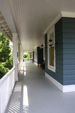 Harbor Springs Residence Porch   Traditional   Porch   Grand Rapids   Rugo/  Raff Ltd.