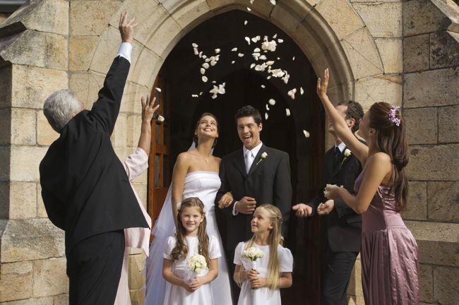 Tips for avoiding wedding day disasters!