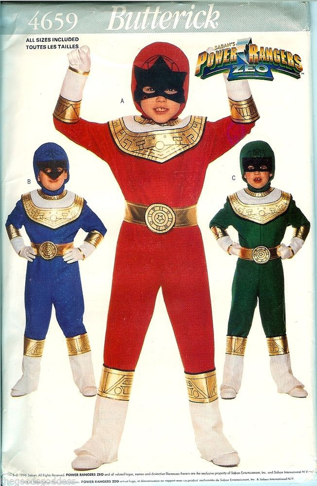 17 Best Images About Power Ranger Cosplay Costumes On
