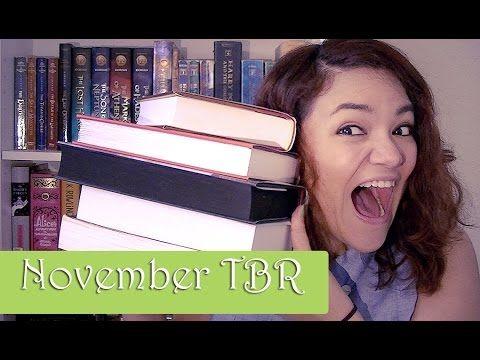 NOVEMBER TBR | FAIRYTALES