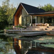 Backwater by Platform 5 Architects