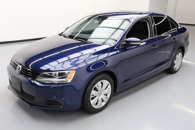 awesome Awesome 2012 Volkswagen Jetta  2012 VOLKSWAGEN JETTA SE SEDAN AUTOMATIC CRUISE CTL 71K #347036 Texas Direct 2017 2018