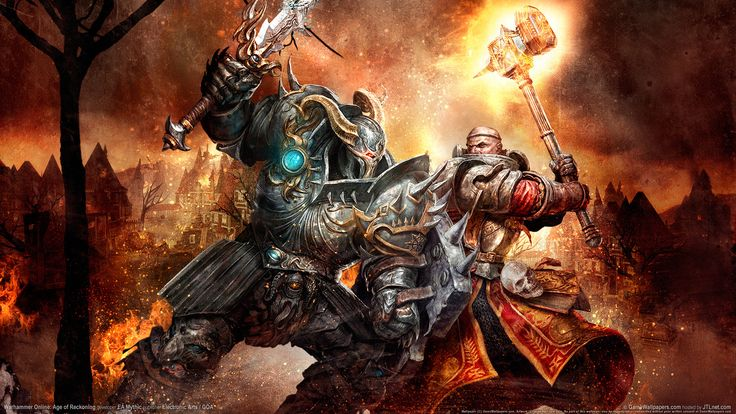 Image for wallpaper warhammer online age of reckoning  hd wallpaper image picture by gookep.com ideas