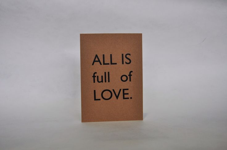 All si full of Love. Wall decor. Recycled paper. di IntoTheTreees su Etsy https://www.etsy.com/it/listing/220658975/all-si-full-of-love-wall-decor-recycled