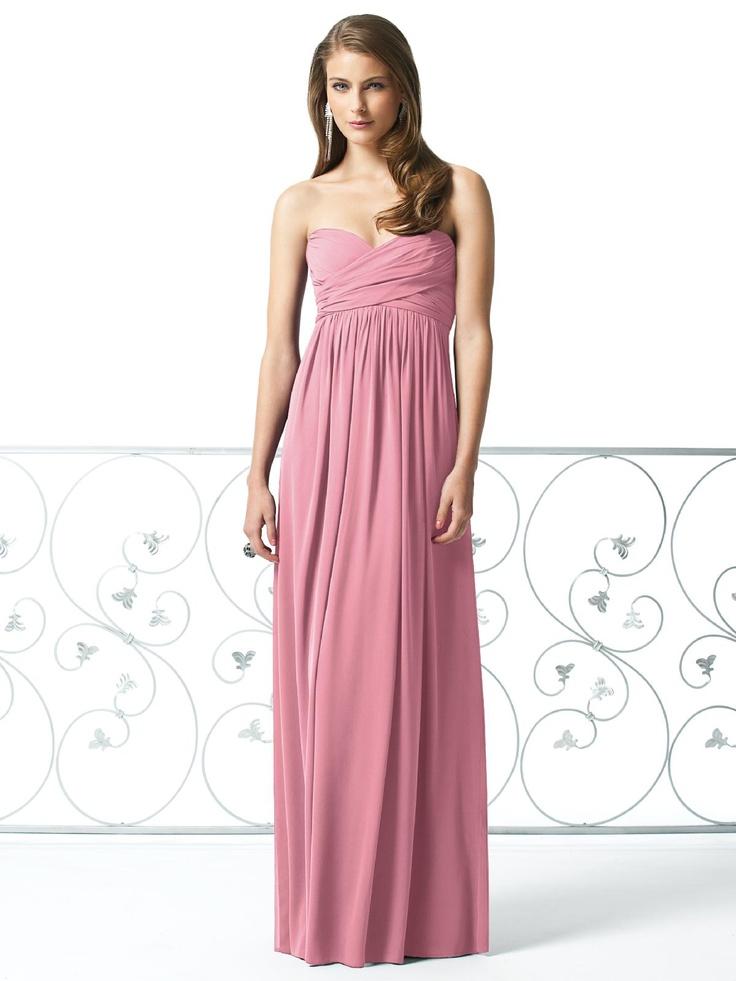 45 best Bridesmaids images on Pinterest | Bridal dresses, Bridal ...