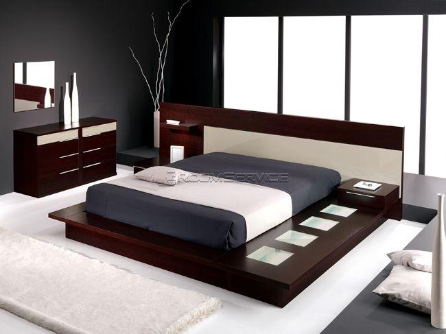 modern bedroom sets | Modern Bedroom Sets | Home Improvement by dandsfurniture.net