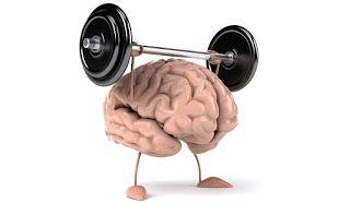 Для того, чтобы мозг хорошо работал его нужно и хорошо и правильно кормить, не перекармливать сладостями и жирами, и не забывать, про полезные вещества.