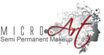 MicroArt Semi Permanent Makeup Retina Logo
