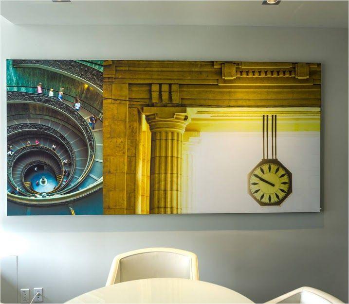 13 best Framed Wall Art [Office, Store or Restaurant] images on ...