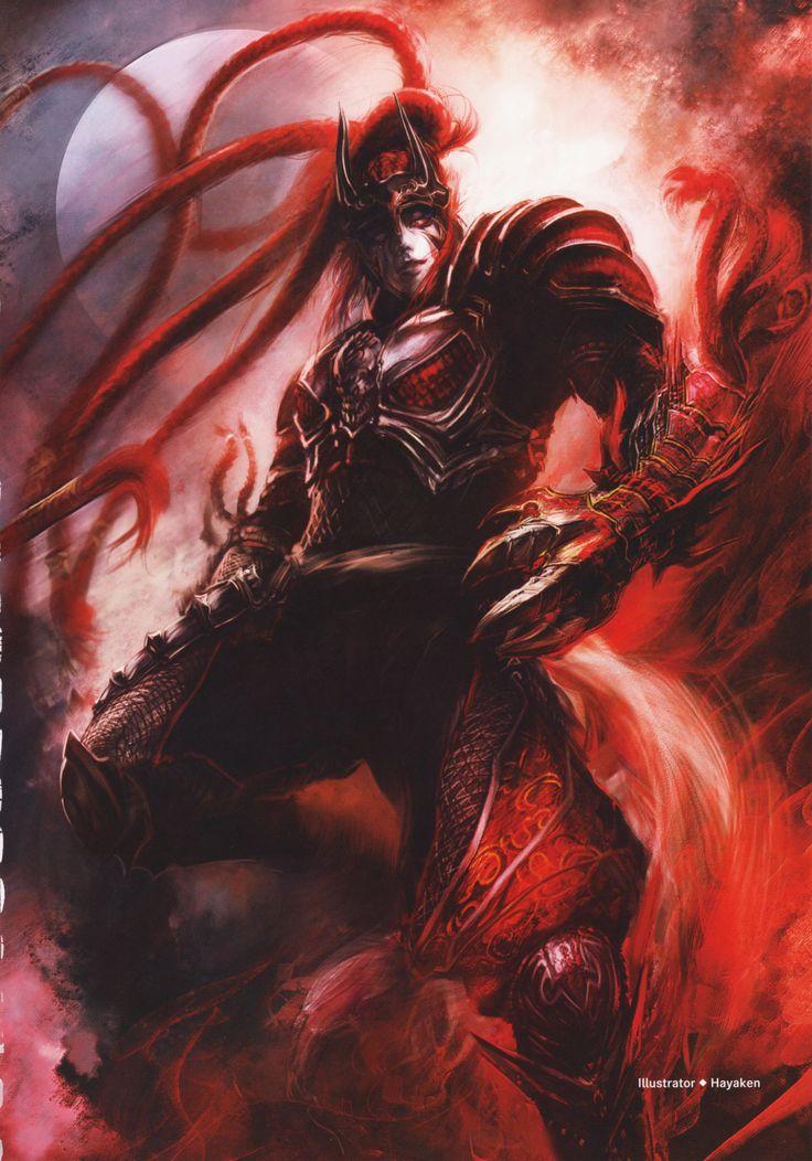Samurai Warriors 4-II |Concept Art #44