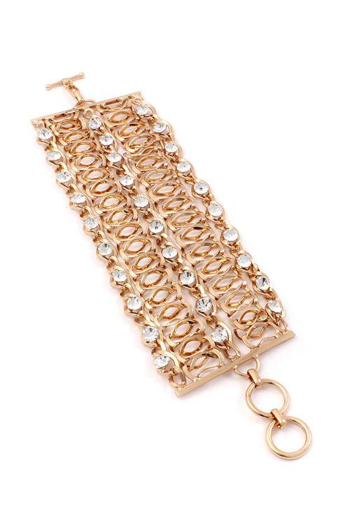 Minka Bracelet