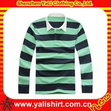 excellent custom striped long sleeve polo exporter best buy follow this link http://shopingayo.space