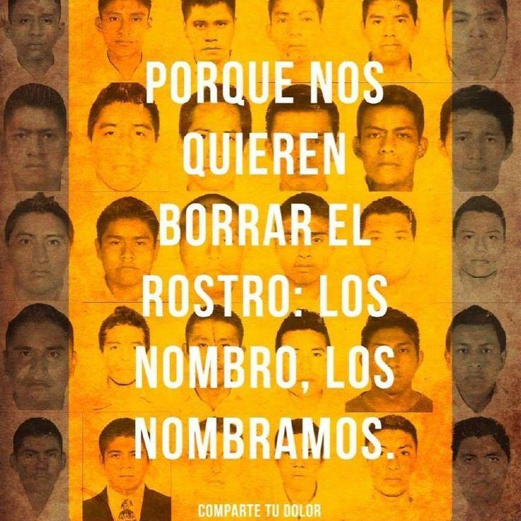 #Mexico #Guerrero #Ayotzinapa México
