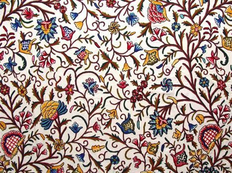 25 Unique Indian Embroidery Designs Ideas On Pinterest
