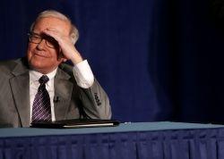 Billion Dollar Bracket Challenge: Congratulations, Warren Buffett! Nobody's going to win your money this year.