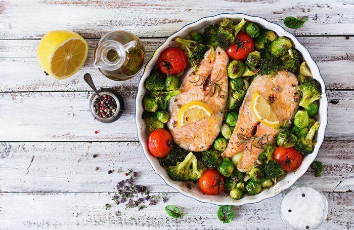 Die 10 besten Lebensmittel zum Abnehmen