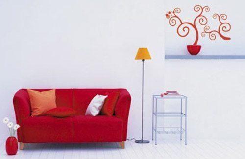 Vivinilo: Vinyl wall lights for all space | HomCozy