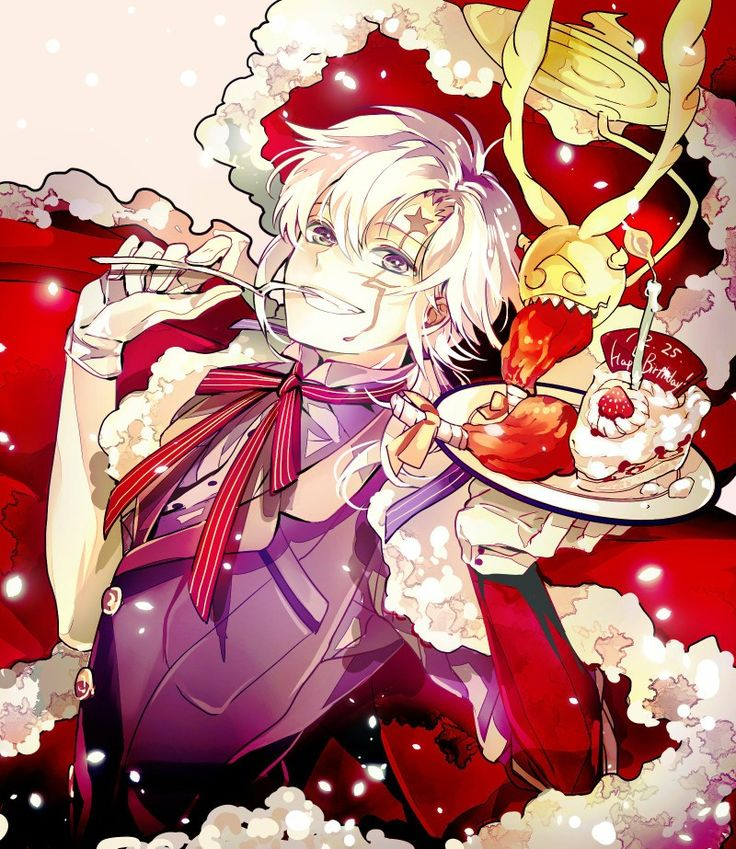1462 best d gray man images on pinterest allen - D gray man images ...