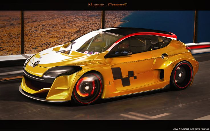 Nice picture of #Renault #Clio #RS http://www.villagerenault.com.au
